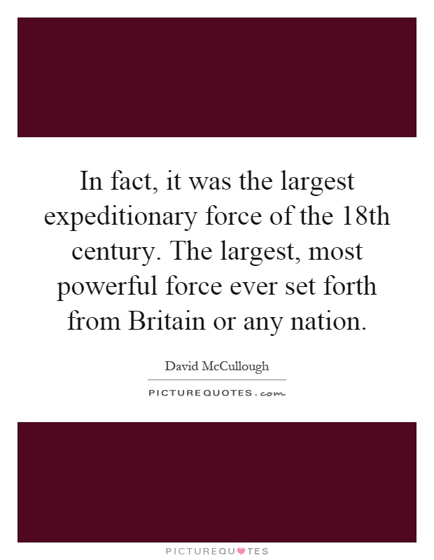 a force more powerful a century 5 most powerful navies of all time  this multinational force included phoenicians,  the chinese navy of the 15th century was easily the most powerful in the world.