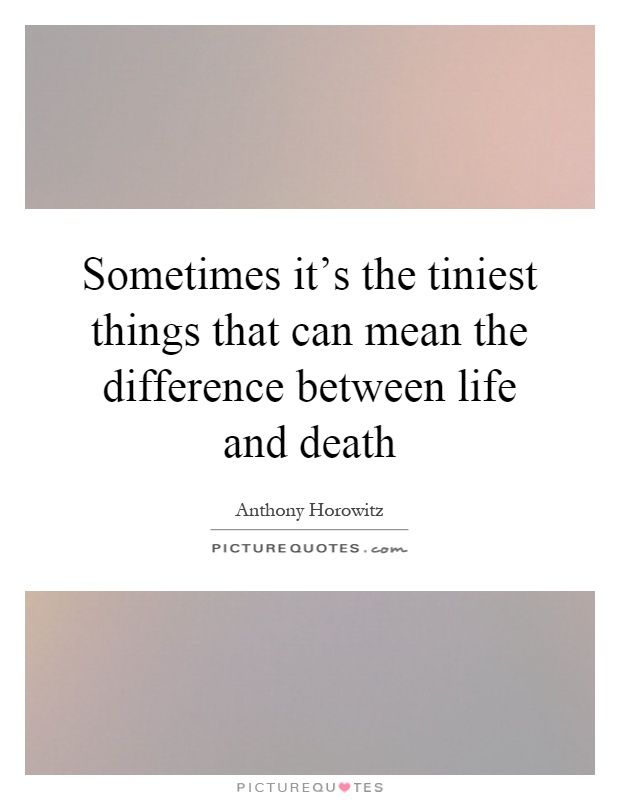 the contrast between life and death Death is the loss of spiritual life as in romans 8:6 and the final state of the  the  physical contrast between life and death gradually makes way for the moral.