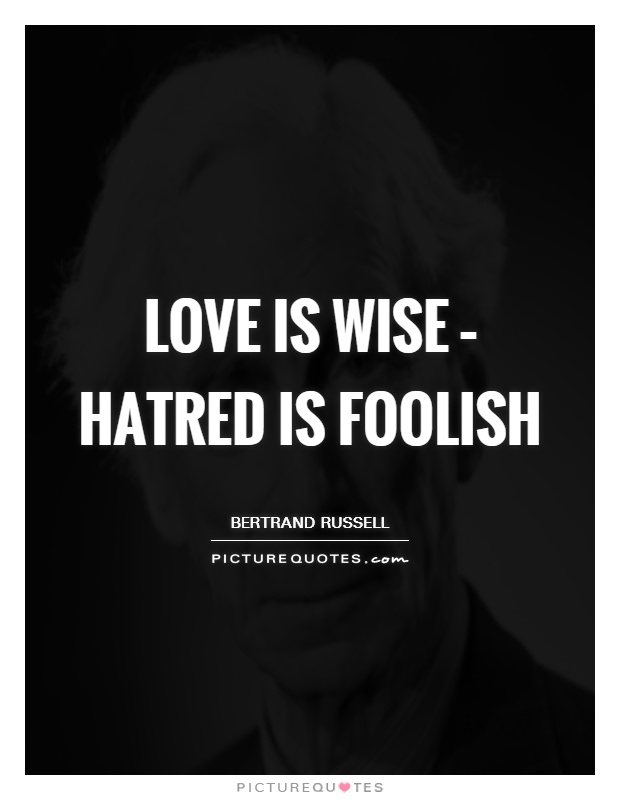 Love Is Quotes Bertrand Russell Quotes