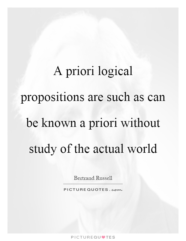 an analysis of the platonic universals by bertrand russell Free essays & term papers - bertrand russells platonic universals, philosophy.