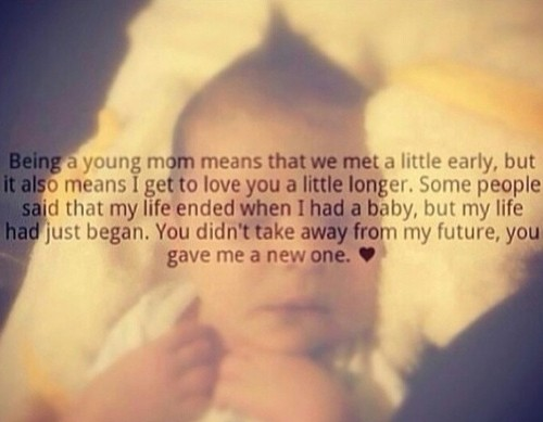 Mommy Daughter Quote 1 Picture Quote #1