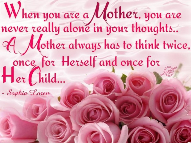 Mommy Daughter Quote 2 Picture Quote #1
