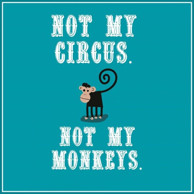 Circus Quote 3 Picture Quote #1