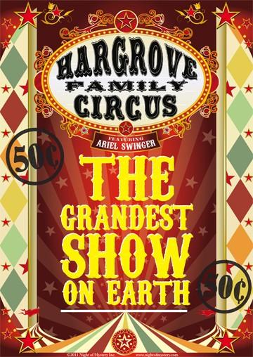 Circus Quote 4 Picture Quote #1
