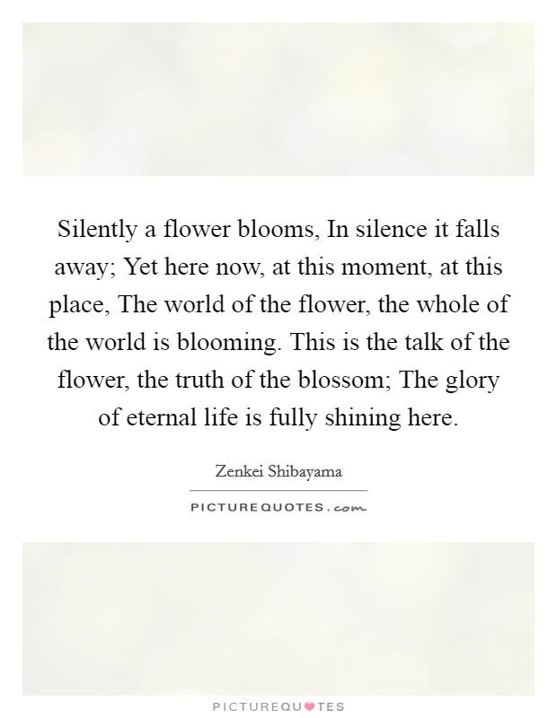 Zenkei Shibayama Quotes Sayings 3 Quotations