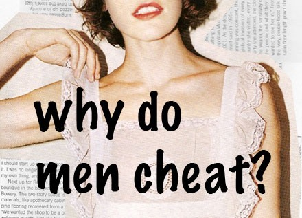 Cheating Men Quote 4 Picture Quote #1