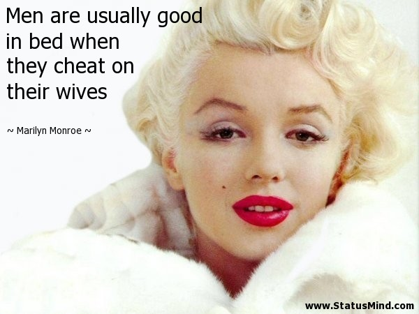 Cheating Men Quote 5 Picture Quote #1