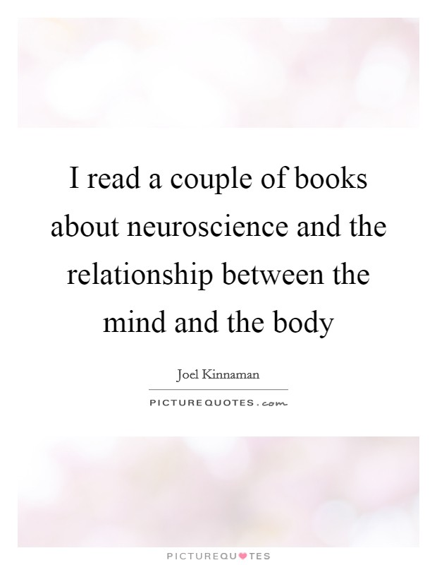 literature on the relationship between