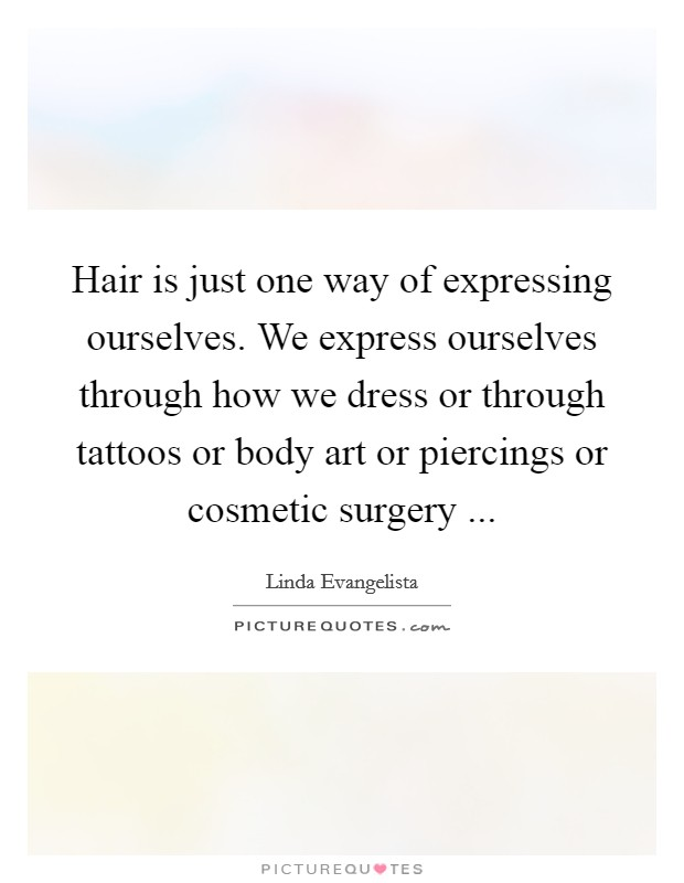 Body Art Quotes Body Art Sayings Body Art Picture Quotes