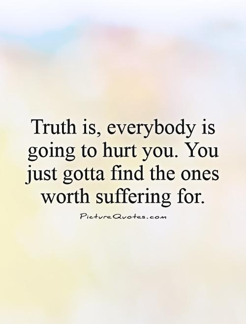 Truth Quotes | Truth Sayings