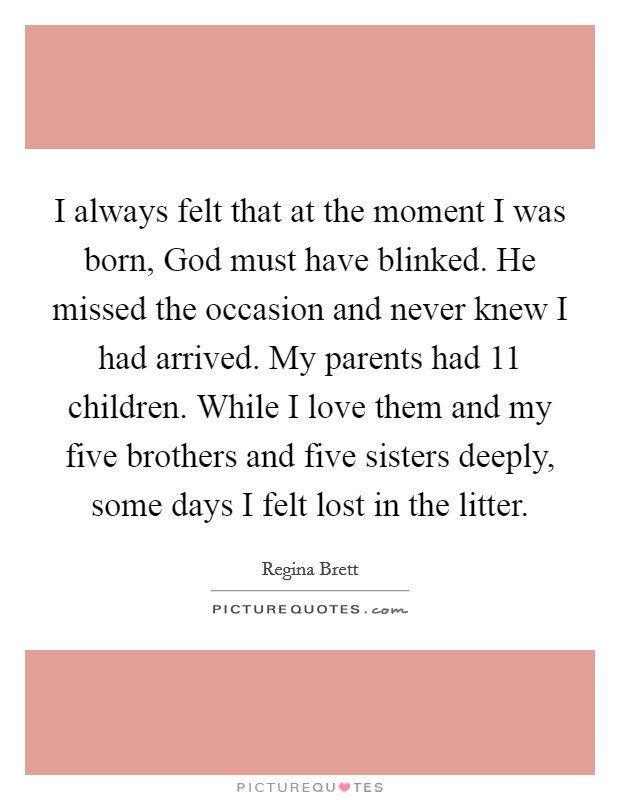 Brothers And Sisters Love Quotes & Sayings | Brothers And Sisters