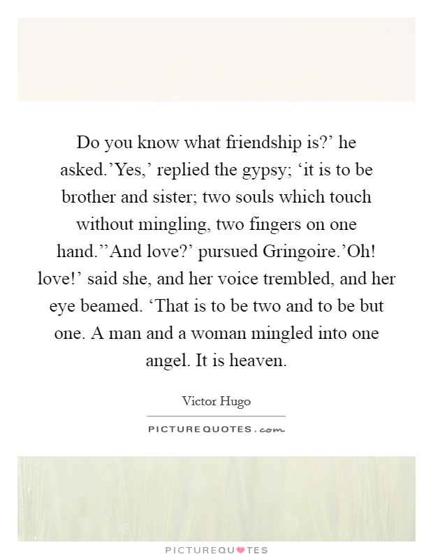Brother And Sister Love Quotes & Sayings | Brother And