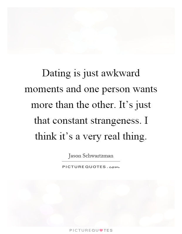 Dating more than one person rules