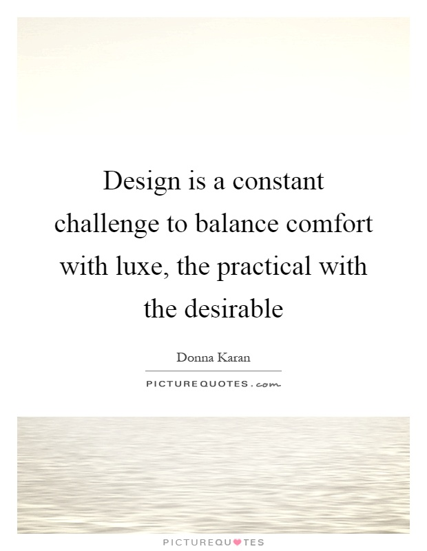 balance in design quotes sayings balance in design picture quotes