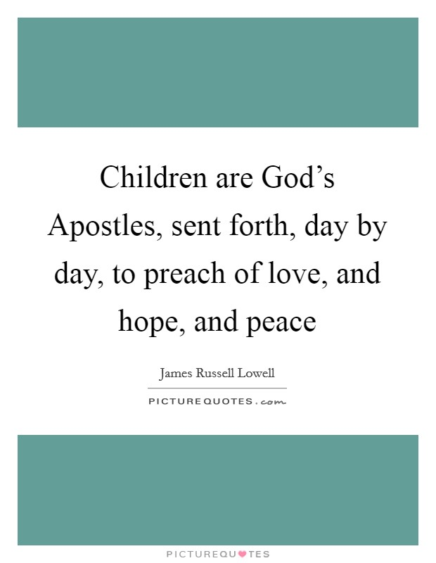 Peace One Day Quotes: Peace Of God Quotes & Sayings
