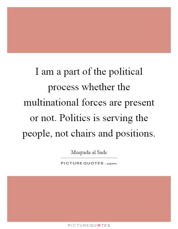 politics process