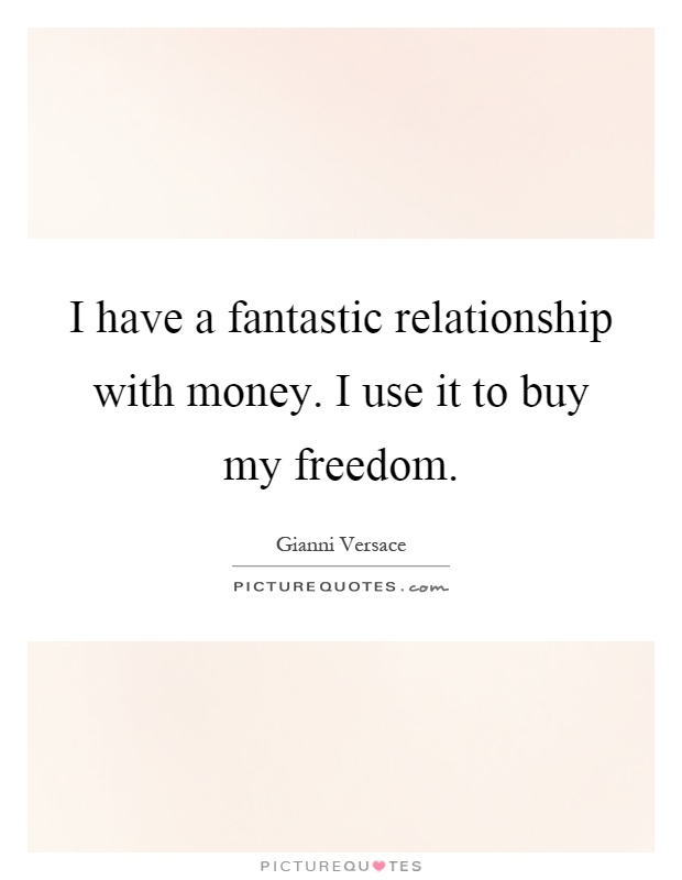 relationship with freedom quotes