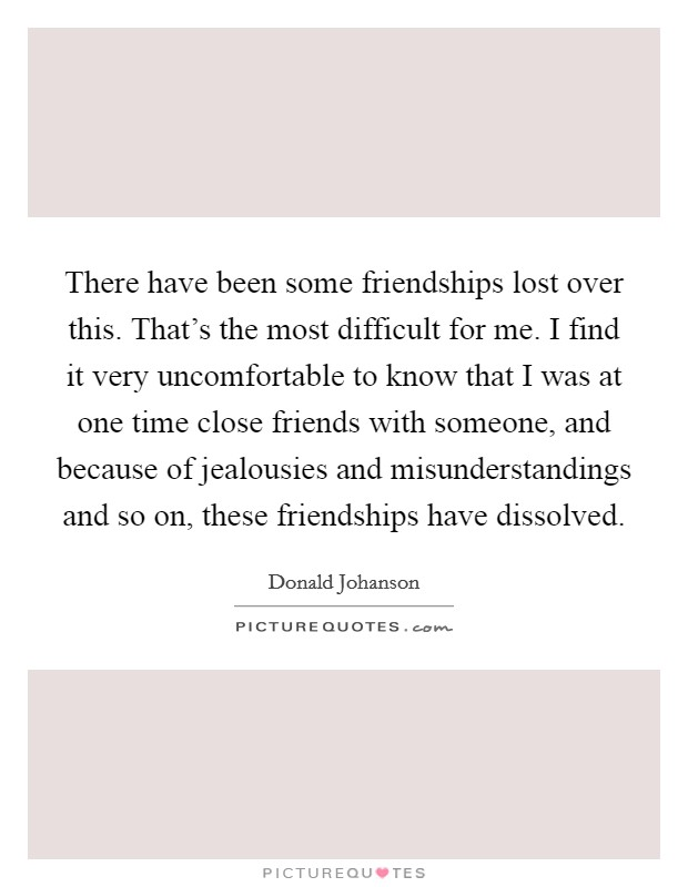 Quotes About Friendship Over Awesome Friendship Over Quotes & Sayings  Friendship Over Picture Quotes