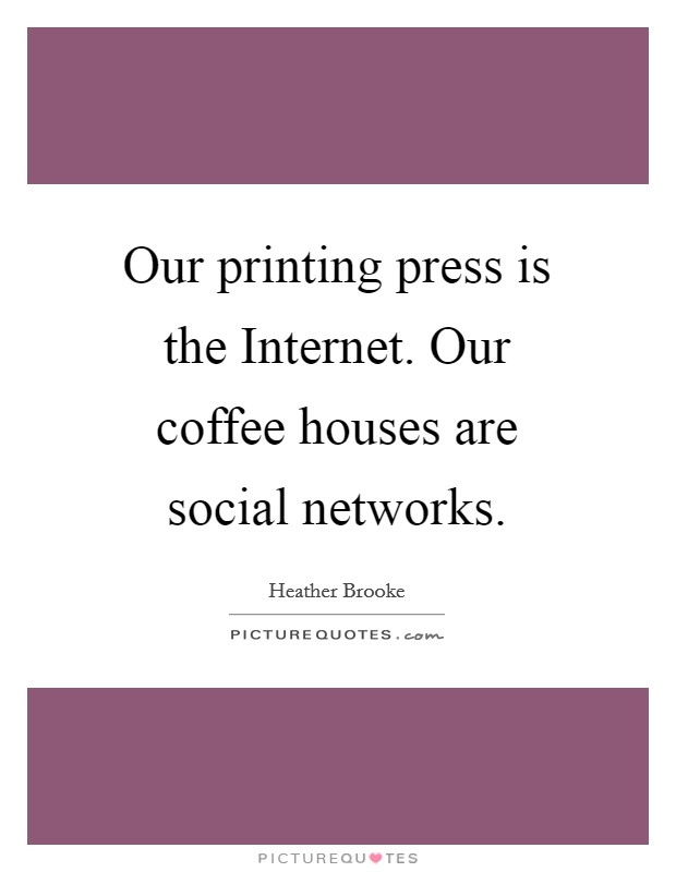 Coffee House Quotes Sayings Coffee House Picture Quotes