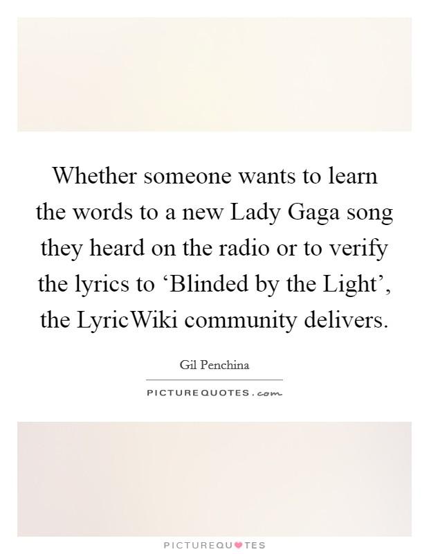 radio gaga lyrics