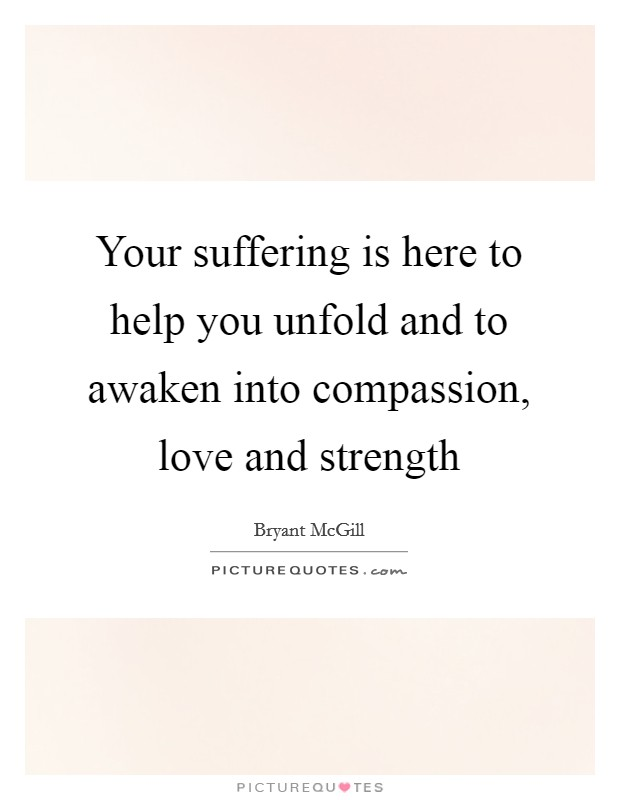 Strength In Love Quotes & Sayings | Strength In Love Picture ...