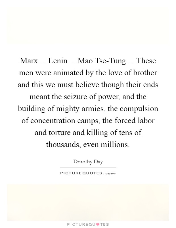 exploring the concepts of karl marx and mao tse tung essay Mao tse-tung concepts/ideas/thoughts essays related to biography of mao tse-tung 1 as a marxist, mao believed in karl marx's theories published in the.