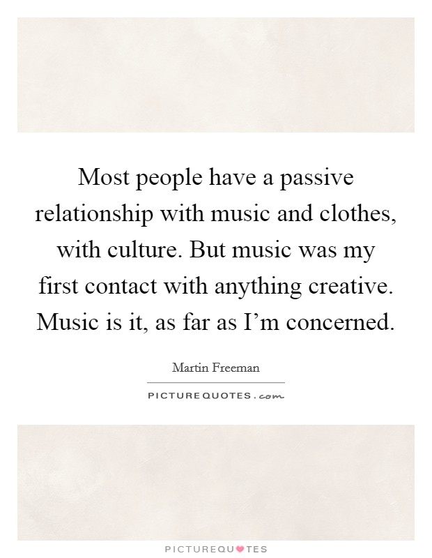 culture and music relationship website
