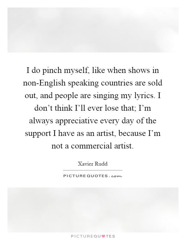 Lyric let me be lyrics xavier rudd : Xavier Rudd Quotes & Sayings (7 Quotations)