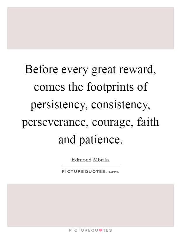 Patience And Perseverance Quotes Sayings Patience And