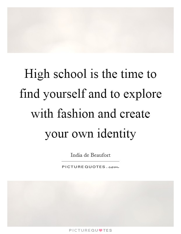 High Fashion Quotes & Sayings