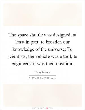 space shuttle quotes - photo #15