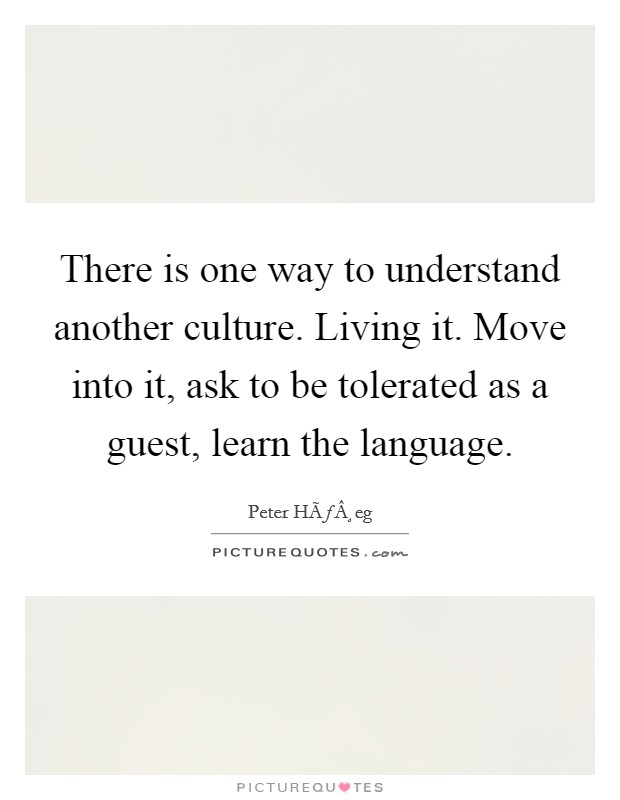 moving to america to understand and learn about its cultures Culture is made up of the common things that members of a community learn from family, friends, media, literature, and even strangers these are the things that influence how they look, act, and communicate.