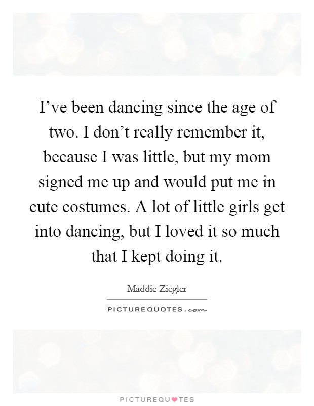 Cute Little Girl Quotes & Sayings | Cute Little Girl Picture ...