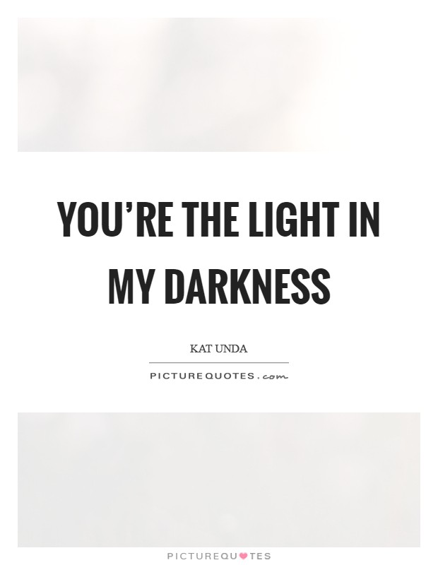 darkness and light quotes  u0026 sayings