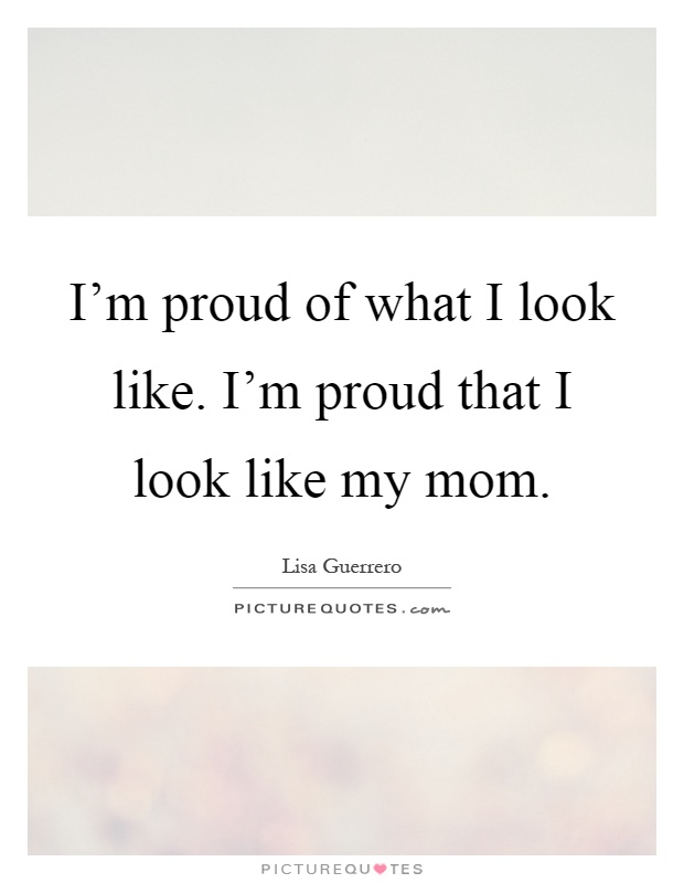 Proud teen mom quotes