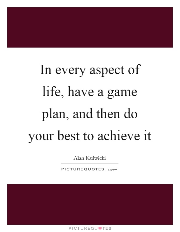Achieving In Life Quotes Sayings Achieving In Life Picture Quotes