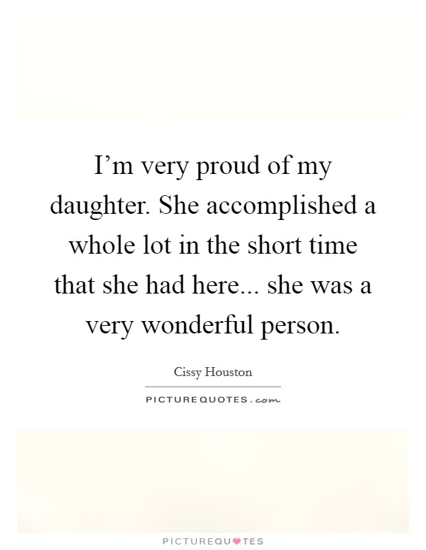 Wonderful Daughters Quotes Sayings Wonderful Daughters Picture