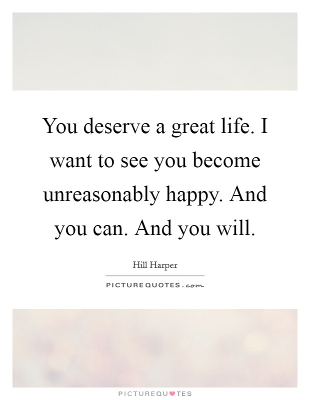 I want to be happy with you quotes