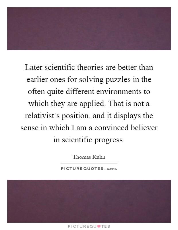 scientific theories This idea must die: scientific theories that are blocking progress #5 nocal  nonfiction bestseller list #19 new york times science best-seller list.