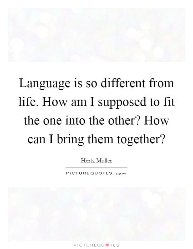 I Am Different Quotes I Am Different Quotes ...