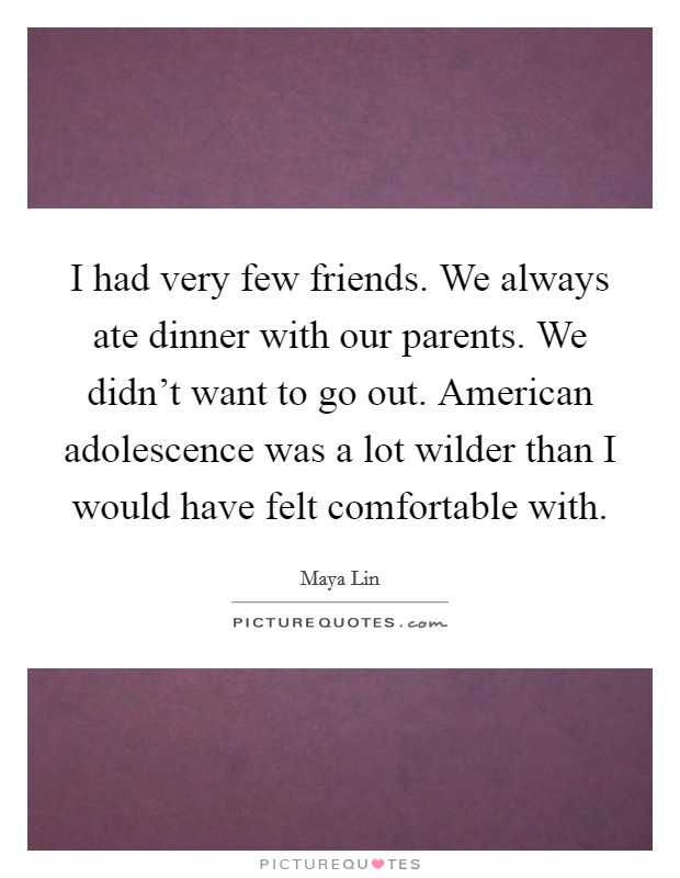 Dinner With Friends Quotes & Sayings | Dinner With Friends Picture