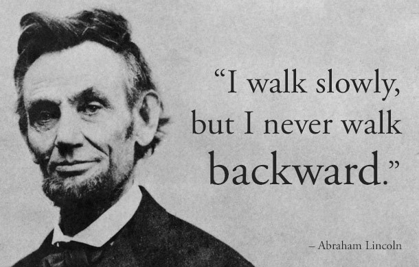 Famous Lincoln Quote 2 Picture Quote #1