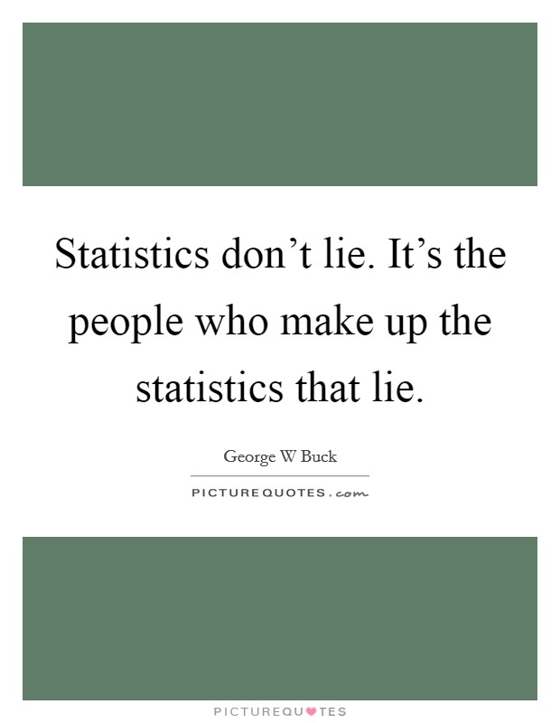 George W Buck Quotes & Sayings (4 Quotations