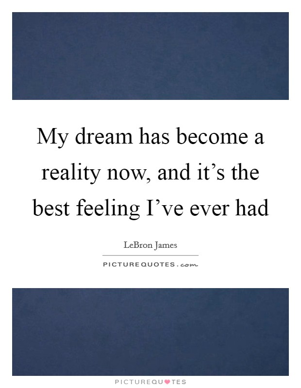 the best dream i haver ever had We go under the covers to find out what your erotic dreams reveal about  do  these unconscious fantasies mean you're secretly attracted to your best friend   and if you have ever woken up thinking you've had a legitimate.