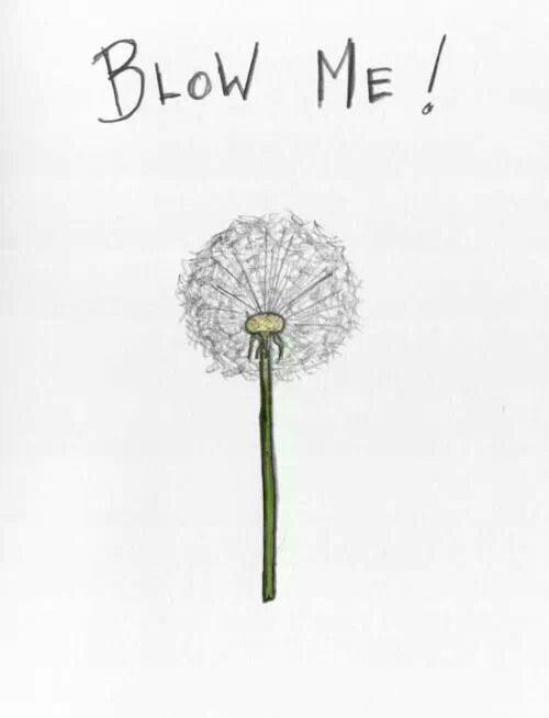 Lyrics to blow me away