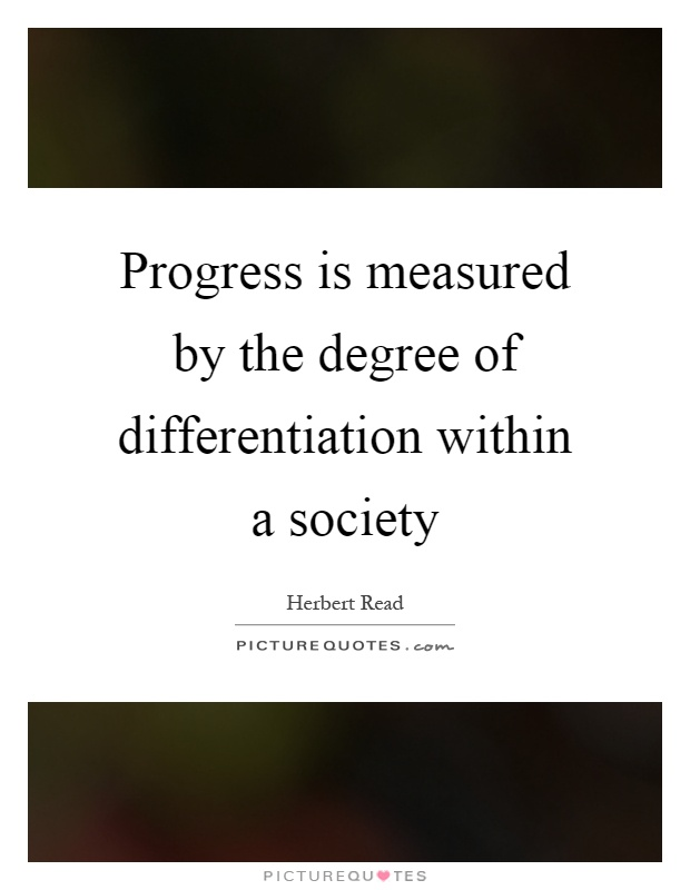 progression within the society essay The advantages and disadvantages of capitalism economics essay  not necessarily reflect the views of uk essays  can accumulate through progression within the.
