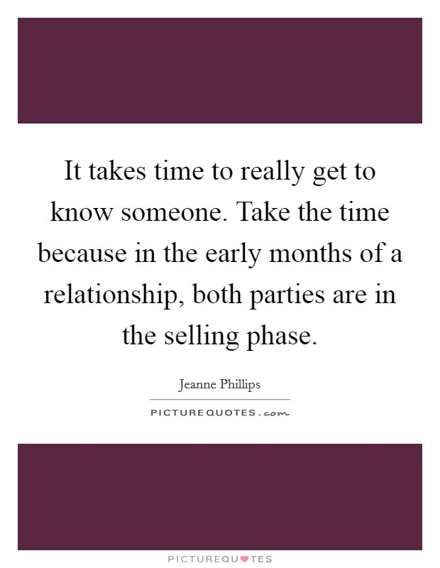 Early Relationship Quotes & Sayings | Early Relationship ...