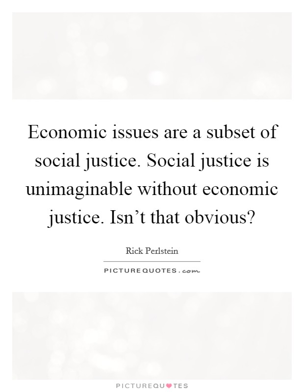 issues of social justice The agenda for social justice: solutions 2016 provides accessible insights into  some of the most pressing social problems in the united states and proposes.