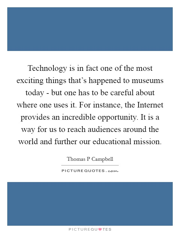the technology has one of the From pcs to cell phones, a technology guru explores the top technologies that have revolutionized the way we live.