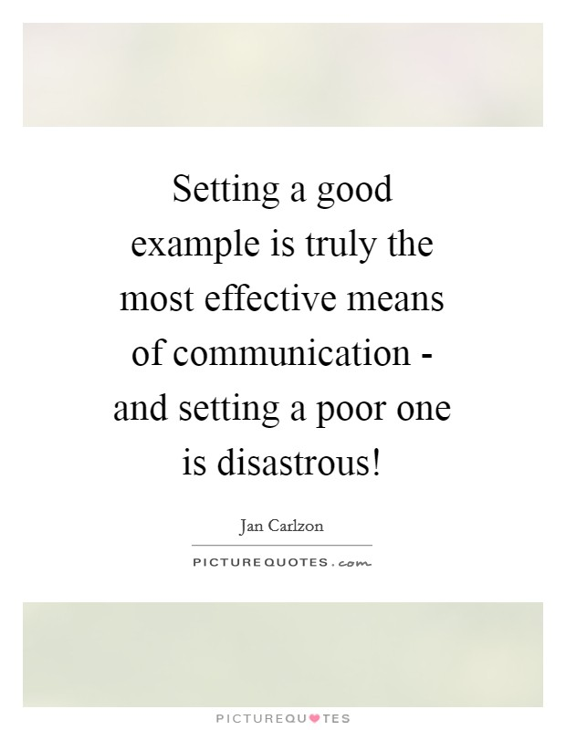 What Are Examples of Good Communication Skills?